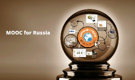 Free on-line education from the US to Russia