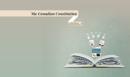 Canadian Constitution