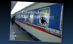 COUNT ADRENYI