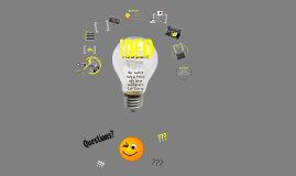 Bentley University: Marketing 321 - Consumer Behavior -- IDEO
