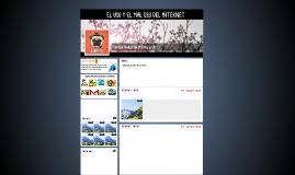 EL USO Y EL MAL USO DEL INTERNET