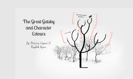The Great Gatsby Seminar