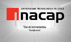 Presentación Herramientas INACAP