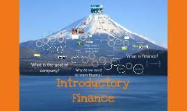 Fun Finance