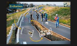 Erdbeben und Tsunami