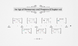 An Age of Democracy and Progress (Chapter 10)