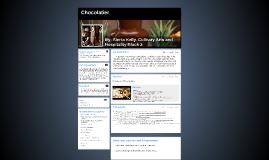 Copy of Chocolatier
