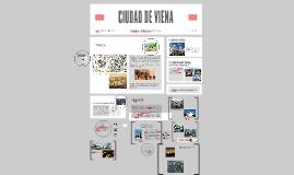 Copy of CIUDAD DE VIENA