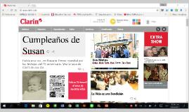 CUMPLEAÑOS DE SUSAN