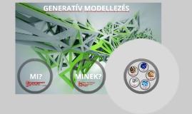 Parametrikus modellezés az építészetben