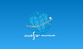 Shanti Gala 2012 / Speakers