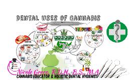 Dental Uses of Cannabis