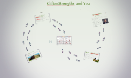 CliftonStrengths and You