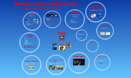 Revolution in Education !   TIPS