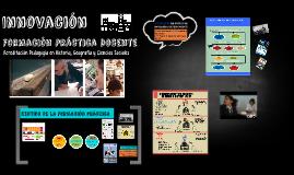 Innovación Prácticas Docentes Historia-PUCV