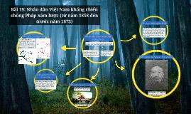 Lịch sử 11 - Bài 19