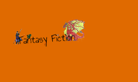 Copy of Fantasy Fiction