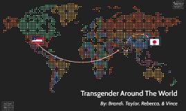 Transgender Around the World