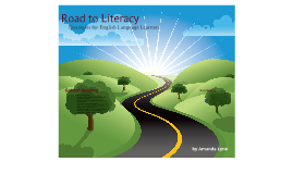 Copy of Road to Literacy