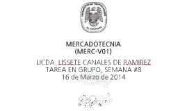MERC-V01