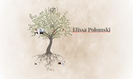 Elissa Polomski