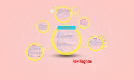 Copy of New Kingdom