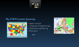 My STEM Journey - 2017