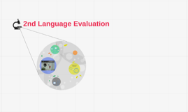 2nd Language Evaluation