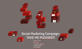 Social Marketing Campaign: