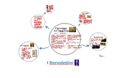 I Benedettini
