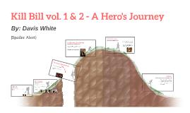 Kill Bill - A Hero's Journey