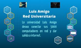 Diseño de una Red