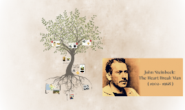 Copy of John Steinbeck: