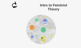 Intro to Feminist Theory