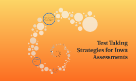 Test Taking Strategies for Iowa Assessments