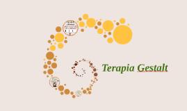 Copy of Terapia Gestalt