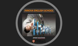 Copy of INNOVA ENGLISH SCHOOL