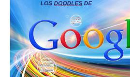 LOS DOODLE DE