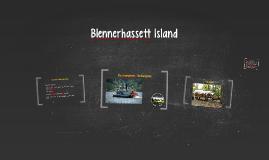 Blennerhassett Island