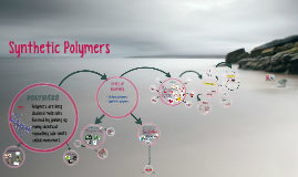 Copy of Synthetic Polymers