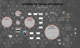 Instituto De Diseno De Caracas