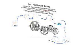 Copy of Copy of PROYECTO FIN DE CARRERA:DISEÑO Y CÁLCULO DE UN REDUCTOR DE