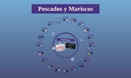 Copy of Pescados y Mariscos