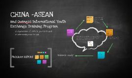 CHINA -ASEAN