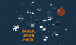 DINÀMICA DEL MOVIMENT PLANETARI