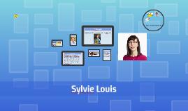 Sylvie Louis