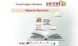 Presentación Paleta Plan lector