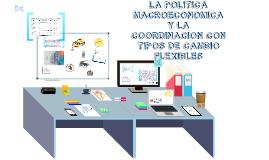 Copy of Cultura y entorno de las organizaciones