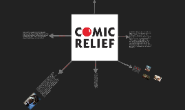 What is Comic Relief