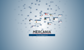 MERCANIA - Mercados Integrados 2.0
